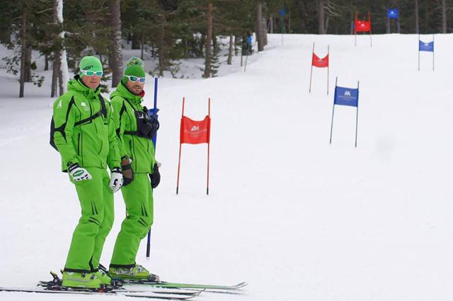 Grupo competición Valdelinares