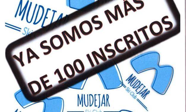 ABIERTAS INSCRIPCIONES CLUB DE ESQUÍ TERUEL MUDEJAR TEMPORADA 2018/2019