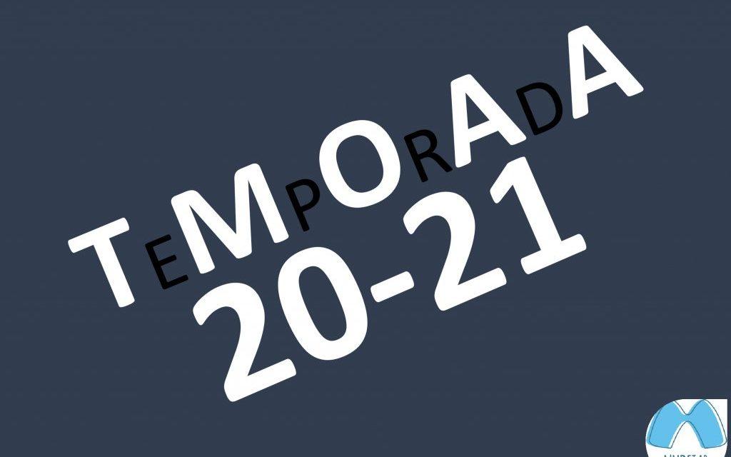 TEMPORADA 20-21